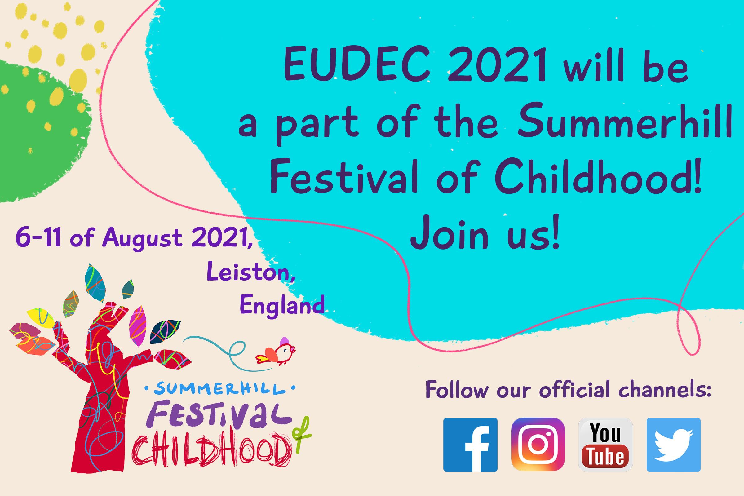 Summerhill Festival of Childhood